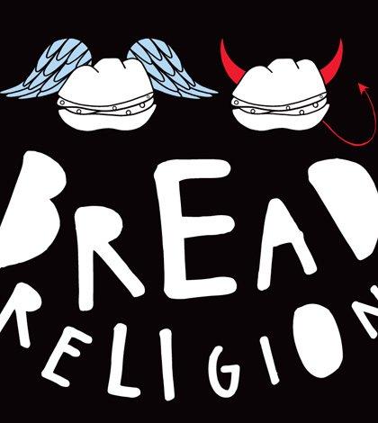 Rolling Stone e Molino Quaglia: Bread Religion, un evento tra pane e musica contemporanea 16 Rolling Stone e Molino Quaglia: Bread Religion, un evento tra pane e musica contemporanea