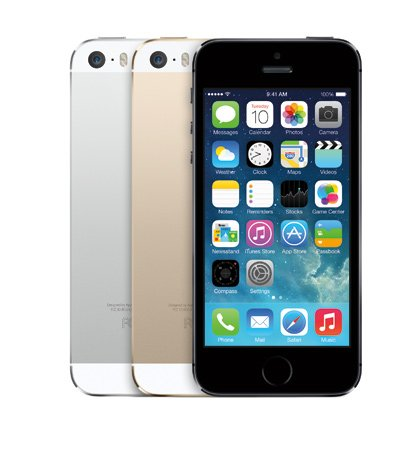 iPhone 5s - lo smartphone innovativo 25 iPhone 5s - lo smartphone innovativo
