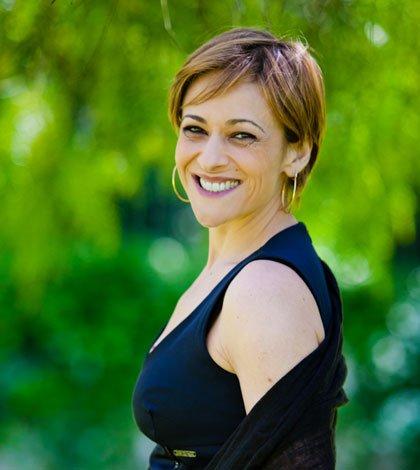 """luisa amatucci1 - Luisa Amatucci: """"Silvia? E' nel cuore dei telespettatori"""""""