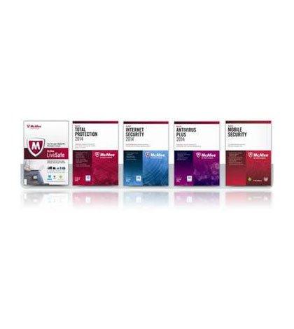McAfee annuncia il proprio portafoglio di soluzioni di sicurezza consumer 2014 18 McAfee annuncia il proprio portafoglio di soluzioni di sicurezza consumer 2014