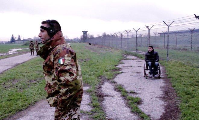 I reduci delle missioni in Afghanistan raccontano la loro battaglia per vivere 14 I reduci delle missioni in Afghanistan raccontano la loro battaglia per vivere