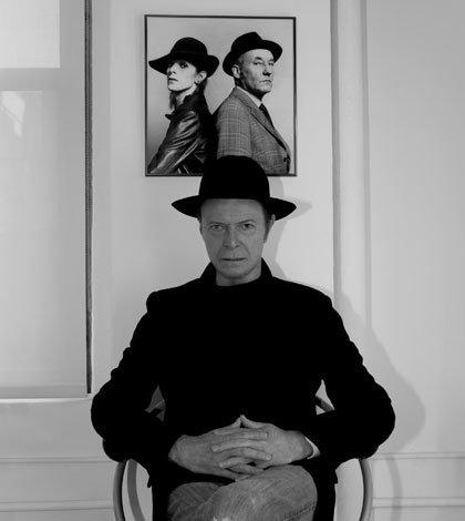 David Bowie: The next day extra in uscita il 5 novembre 60 David Bowie: The next day extra in uscita il 5 novembre