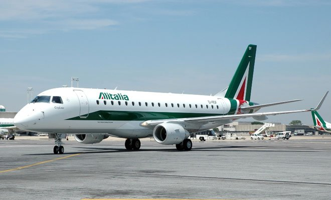 Alitalia inaugura i voli diretti Milano Linate - Vienna 18 Alitalia inaugura i voli diretti Milano Linate - Vienna
