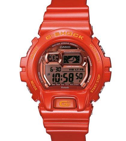 G-Shock presenta i nuovi modelli Bluetooth v4.0 62 G-Shock presenta i nuovi modelli Bluetooth v4.0
