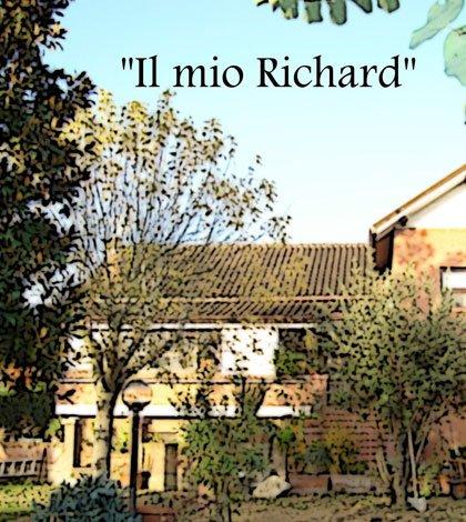 """ImmagineIMR - Presentazione del romanzo """"Il mio Richard"""""""