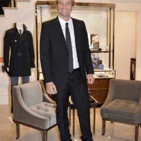Burberry celebra l'apertura della sua prima boutique a Napoli 9 Burberry celebra l'apertura della sua prima boutique a Napoli