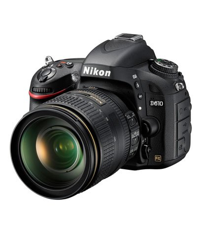 Nikon presenta la D610, la nuova pieno formato 66 Nikon presenta la D610, la nuova pieno formato