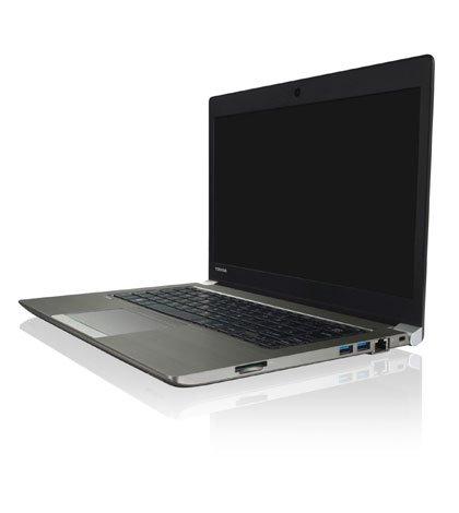 Toshiba presenta il nuovo notebook Satellite Z30 9 Toshiba presenta il nuovo notebook Satellite Z30