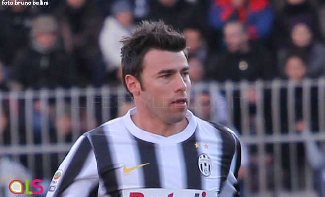 """Andrea Barzagli: """"Tre schiaffoni"""" 58 Andrea Barzagli: """"Tre schiaffoni"""""""