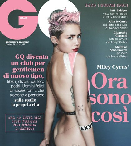 coverGQ - Nasce un nuovo GQ