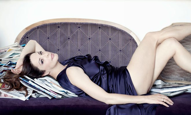 Intervista ad Elena Russo 54 Intervista ad Elena Russo