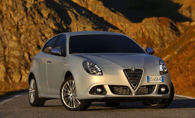 giulietta my14 10 - Alfa Romeo Giulietta e MiTo Model Year2014: la passione si rinnova