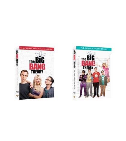thebigbangtheory - The Big Bang Theory - dal 13 novembre in DVD