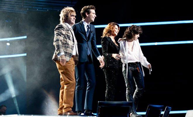 X Factor 2013: ospiti della finale One Direction e Woodkid 18 X Factor 2013: ospiti della finale One Direction e Woodkid