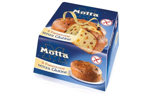 Da Motta il panettone senza Glutine 15 Da Motta il panettone senza Glutine