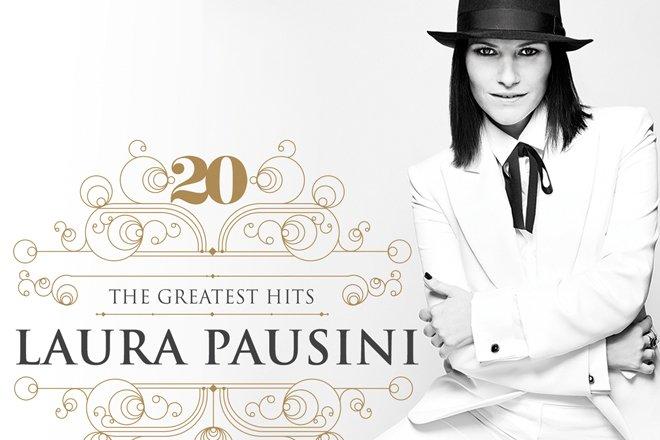 """Laura Pausini: """"Mi piacerebbe tornare a Sanremo per festeggiare i miei 20 anni di carriera"""" 11 Laura Pausini: """"Mi piacerebbe tornare a Sanremo per festeggiare i miei 20 anni di carriera"""""""