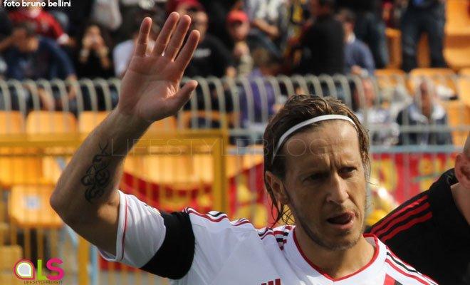 """Ambrosini: """"Milan? Auguro di riprendersi al più presto"""" 10 Ambrosini: """"Milan? Auguro di riprendersi al più presto"""""""