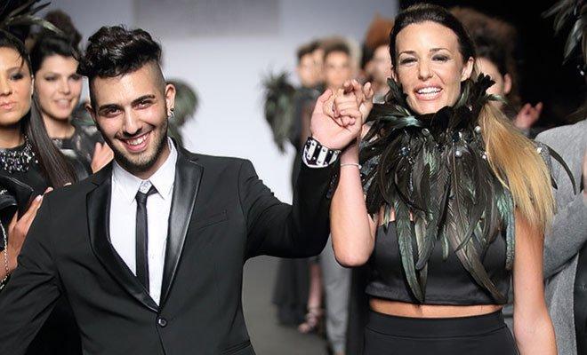 Parte Fashion Style: tra i concorrenti un giovane stilista romano, Ivan Iaboni 16 Parte Fashion Style: tra i concorrenti un giovane stilista romano, Ivan Iaboni