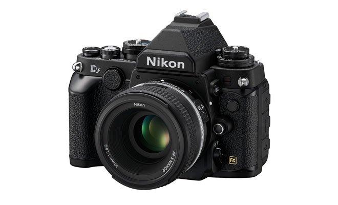 Nikon: ecco la tanto attesa Df 58 Nikon: ecco la tanto attesa Df