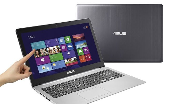 Prestazioni elevate per il nuovo Ultrabook Touch ASUS 64 Prestazioni elevate per il nuovo Ultrabook Touch ASUS