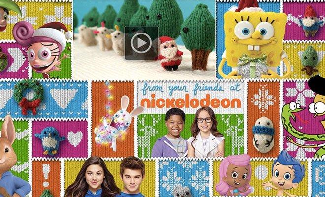 Programmazione Natalizia di Nickelodeon e Nickjr 18 Programmazione Natalizia di Nickelodeon e Nickjr