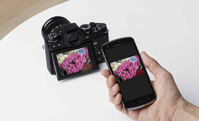 Novità fotografiche Fujifilm X-T1, Bridge e compatte 24 Novità fotografiche Fujifilm X-T1, Bridge e compatte