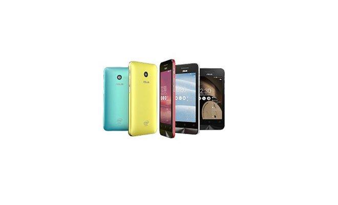 ASUS: arriva PadFone mini 4.3 e la nuova linea ZenFone 56 ASUS: arriva PadFone mini 4.3 e la nuova linea ZenFone