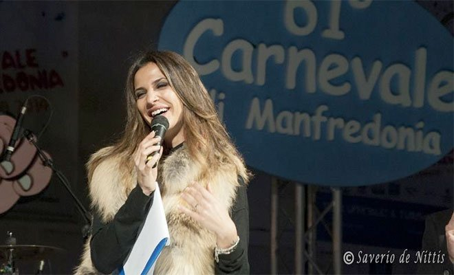 Torna il Carnevale di Manfredonia: madrina Roberta Morise 20 Torna il Carnevale di Manfredonia: madrina Roberta Morise
