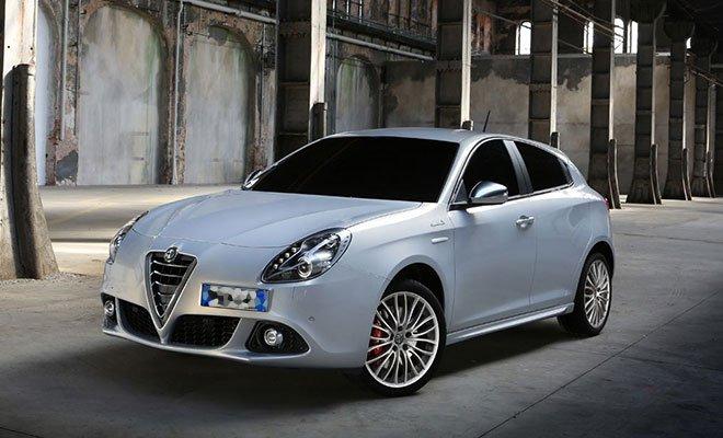 131021 AR giulietta my14 01 - Nuovi motori per Alfa Romeo Giulietta e MiTo Model Year 2014