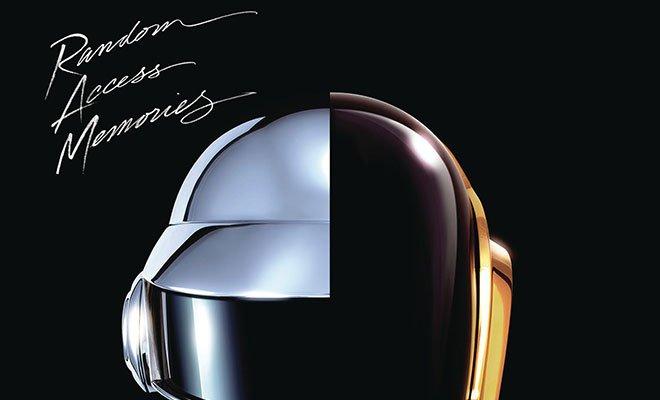Grande trionfo per i Daft Punk ai Grammy Awards 26 Grande trionfo per i Daft Punk ai Grammy Awards