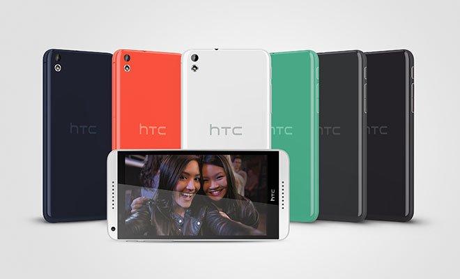 HTC presenta Desire 816 e Desire 610  22 HTC presenta Desire 816 e Desire 610