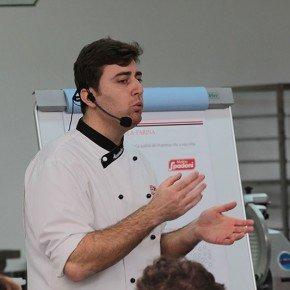 L'evoluzione della Pizza Mediterranea 8 L'evoluzione della Pizza Mediterranea