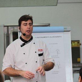 L'evoluzione della Pizza Mediterranea 14 L'evoluzione della Pizza Mediterranea
