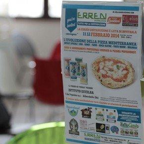 L'evoluzione della Pizza Mediterranea 15 L'evoluzione della Pizza Mediterranea