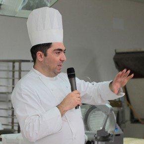 L'evoluzione della Pizza Mediterranea 24 L'evoluzione della Pizza Mediterranea