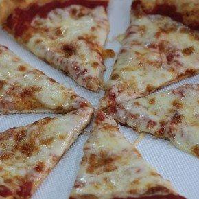 L'evoluzione della Pizza Mediterranea 32 L'evoluzione della Pizza Mediterranea