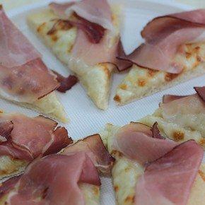 L'evoluzione della Pizza Mediterranea 33 L'evoluzione della Pizza Mediterranea