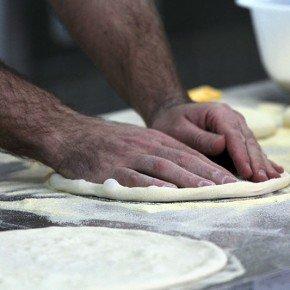 L'evoluzione della Pizza Mediterranea 39 L'evoluzione della Pizza Mediterranea