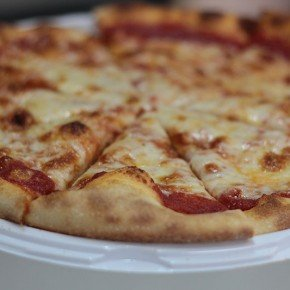 L'evoluzione della Pizza Mediterranea 47 L'evoluzione della Pizza Mediterranea