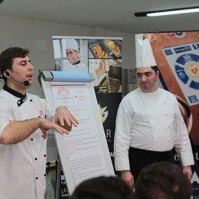 L'evoluzione della Pizza Mediterranea 48 L'evoluzione della Pizza Mediterranea