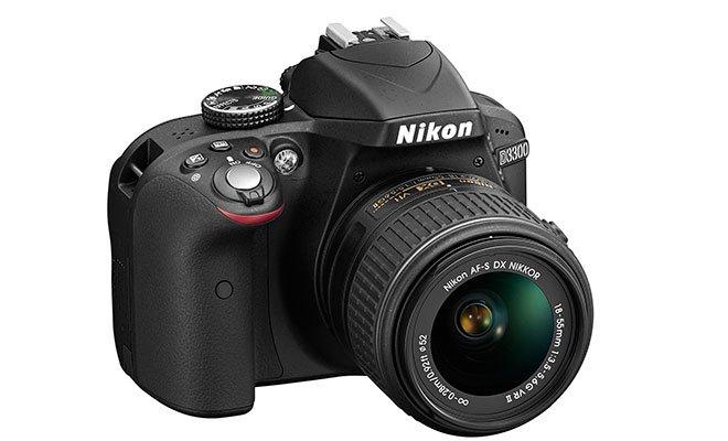 La nuova Nikon D3300 50 La nuova Nikon D3300