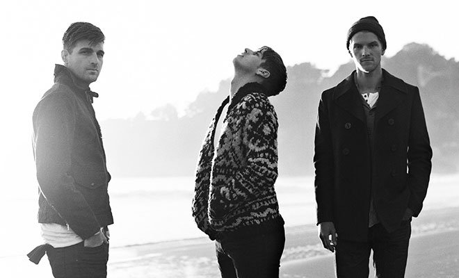 Nuovo album per i Foster The People 25 Nuovo album per i Foster The People