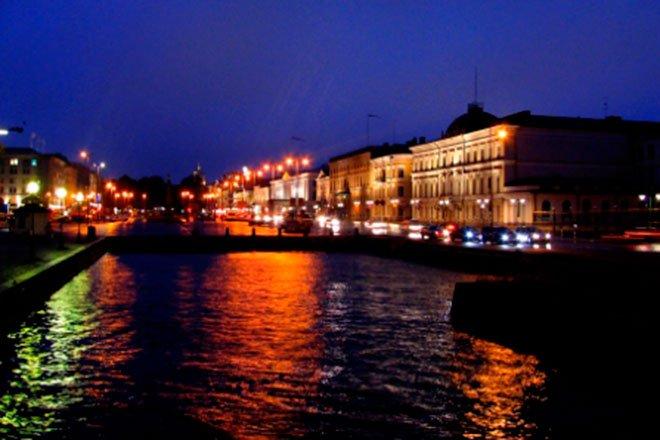 La citt pi romantica d europa helsinki life style blog for Citta romantiche europa