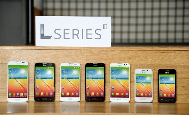 Arriva in Italia la Serie L III di LG 16 Arriva in Italia la Serie L III di LG