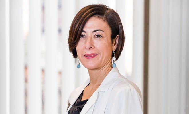 Maria Grazia Caputo - Salute: addio all'estate ma attenzione ai danni sulla pelle