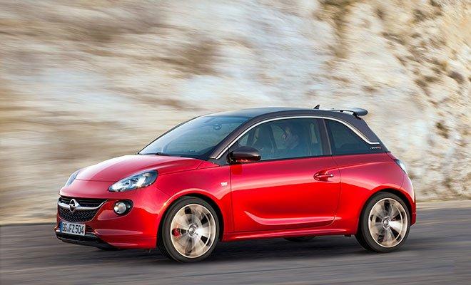 Opel ADAM S Concept 290418 - La nuova Opel ADAM S: la piccola sportiva è pronta al lancio
