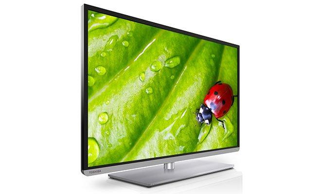 Toshiba presenta le nuove serie di TV L54, L64 e L74 22 Toshiba presenta le nuove serie di TV L54, L64 e L74