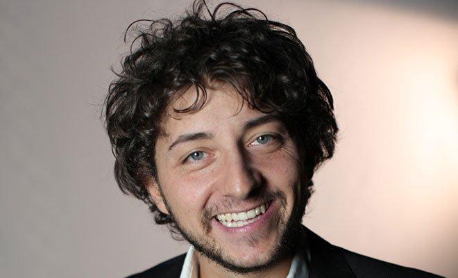 """Adriano Pantaleo: """"Sto cercando di creare una nuova immagine"""" 30 Adriano Pantaleo: """"Sto cercando di creare una nuova immagine"""""""