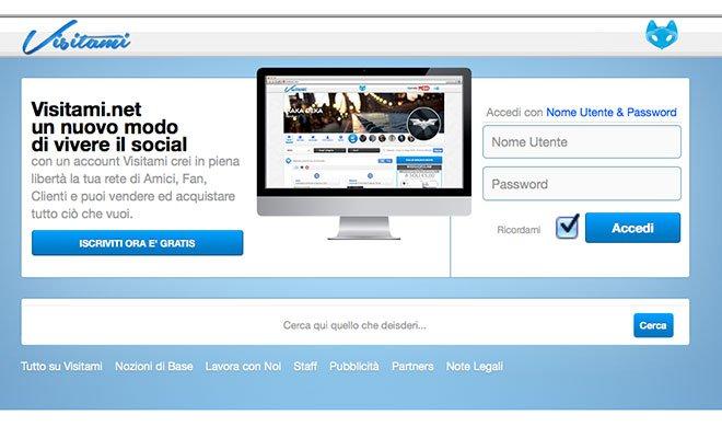 Visitami.net, social network nato all'ombra del Vesuvio 35 Visitami.net, social network nato all'ombra del Vesuvio