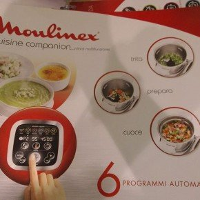 """Da Moulinex """"Cuisine Companion"""", il nuovo compagno in cucina 19 Da Moulinex """"Cuisine Companion"""", il nuovo compagno in cucina"""